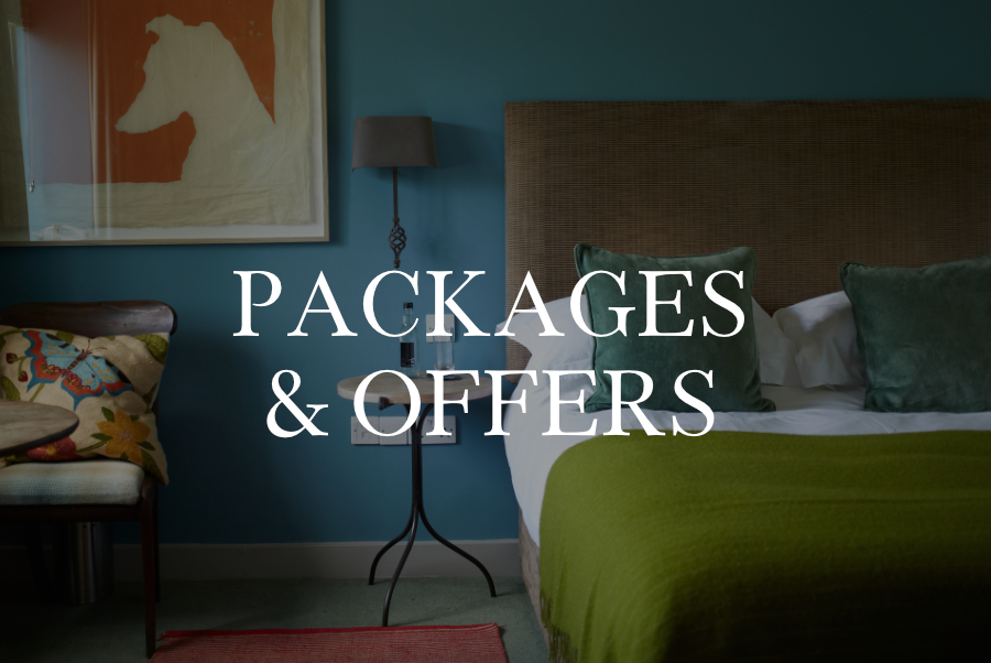 The Swan Inn at Swinbrook - Special packages & Seasonal Offers